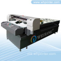 8 Warna Digital Flatbed Photo Printing Machine